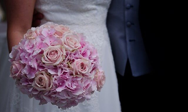 How To Have The Wedding Of The Dreams