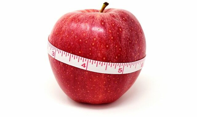 How To Reduce Weight In A Healthy Manner
