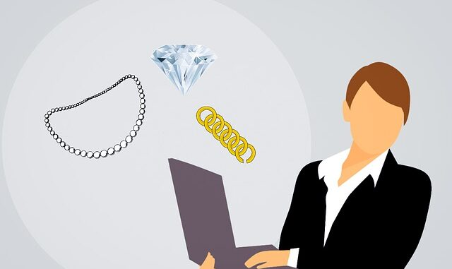 Why You Need To Buy Jewelry Online As Opposed To In The Store