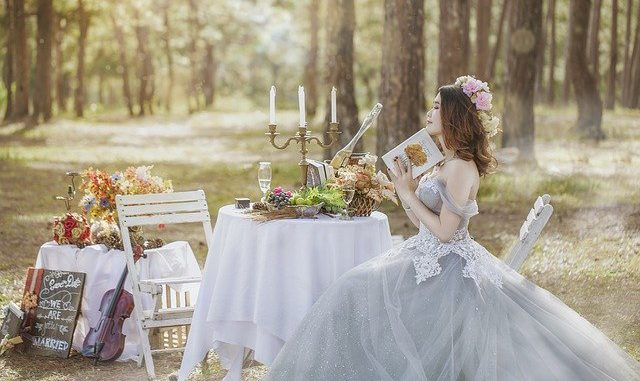 Beautiful Weddings On A Tight Budget – Here's How To Accomplish It