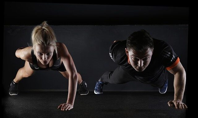 Fitting A Fitness Program Into Your Busy Life