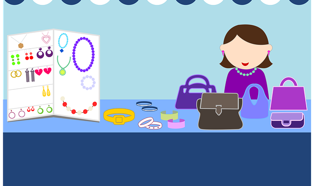 Market Your Jewelry Online With One Of These Tips