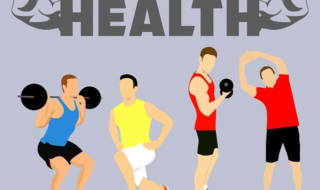 Great Fitness Information Which Will Do You Have Fit