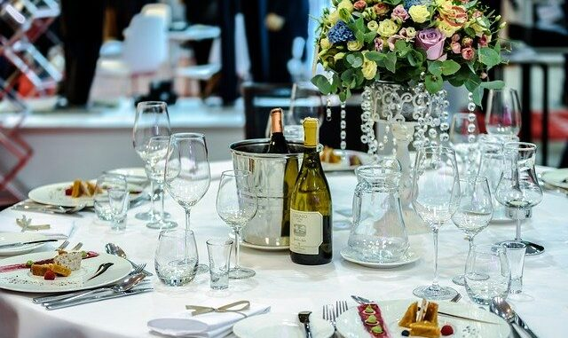 Wedding Tips That Can Make Your Wedding Event Easier