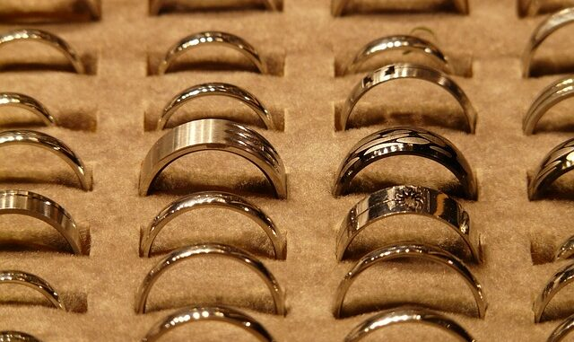 Make Sure You Jewelry Sells Using These Tips