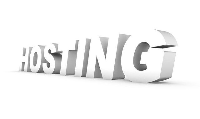 Take This Web Hosting Advice And Use It Well