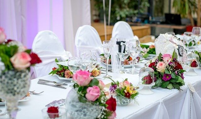 Wedding Event Planning Tips: Make The Day Great