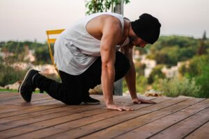 Doing Your Best With Your Fitness Routine