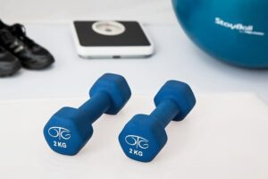 Fitness Tips For A Long And Healthy Life